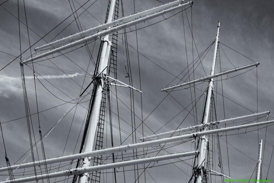 Nautical Experience, Battery Park, NY